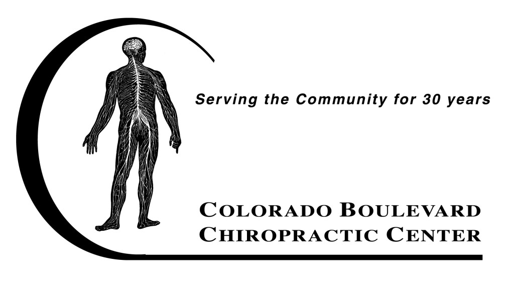 Denver Colorado Chiropractic